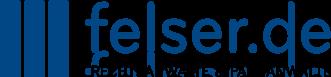 Rechtsanwälte und Fachanwälte Felser Brühl, Bonn und Köln logo