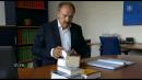 """Rechtsanwalt Michael W. Felser im Interview für die Sendung """"Mittagsmagazin"""" im ARD"""
