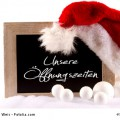 Öffnungszeiten Anwalt Weihnachten Neujahr 2014/2015