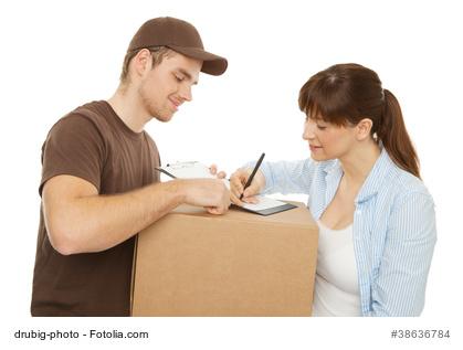 Scheinselbständigkeit: Paketdienstfahrer sind Arbeitnehmer