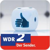 Karnevalsknigge im Job: Interview RA Felser in WDR 2 Quintessenz