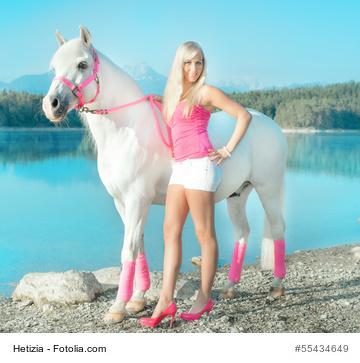 Juristenwitze :: Die 10 Besten :: Nr. 5 :: Barbie und Ken