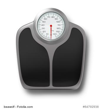 BMI Body-Mass-Index ohne Aussagekraft für Verbeamtung