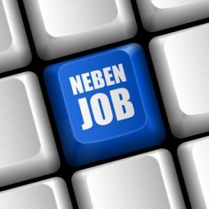 Nebenjob: Nur ja keine Konkurrenz zum Arbeitgeber