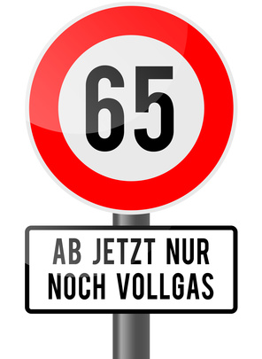 VG Frankfurt: Altersgrenze 65 bei Beamten und Richtern stellt Altersdiskriminierung dar