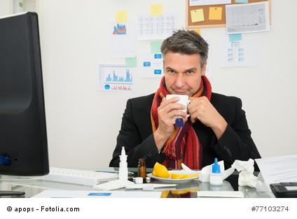 20 Rechtsirrtümer zu Krankheit und Arbeitsunfähigkeit